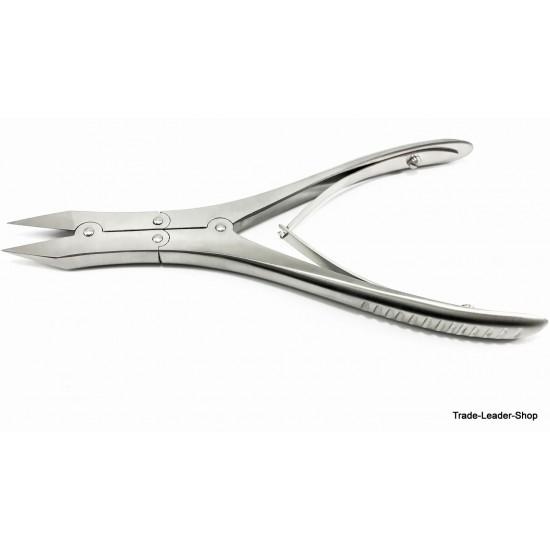Nail Clipper Cutter Scissor Podiatry Toenail Ingrown Nails