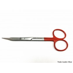 Goldman Fox Scissors straight / Curved tip 13 cm
