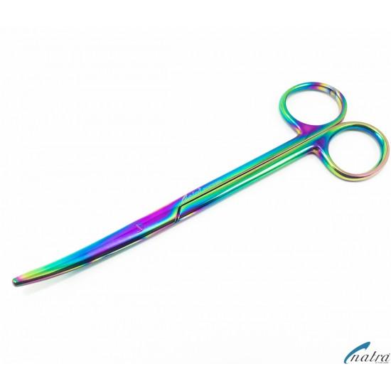 Metzenbaum scissors blunt 14 cm 5.5 Inch