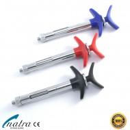 Syringe Cartridge Syringes Dental Syringe
