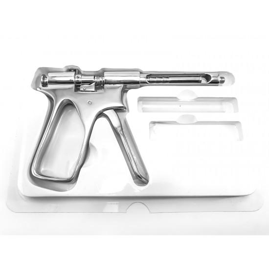 Gun syringe Intraligamental anesthetic pistol dental 1,8ml
