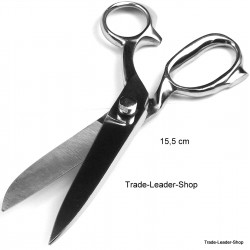 6'' Tailor Scissors Textile Fabric Taylor Cutting Sewing dressmaking Shears