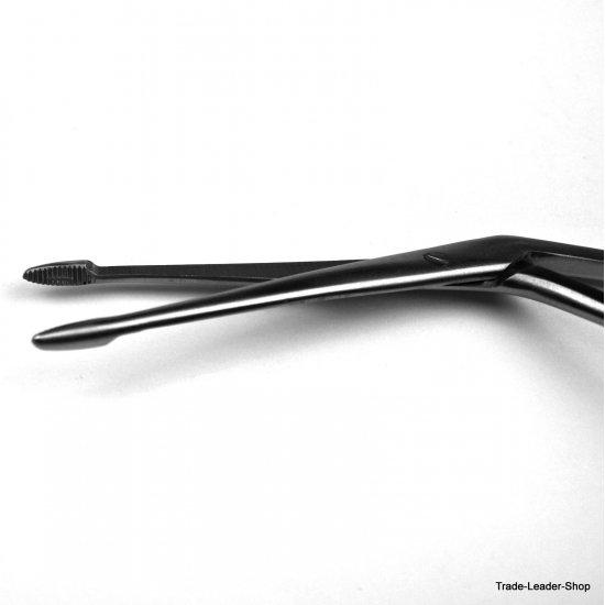 Hartmann Ear Polypus forceps 14 cm 5.5