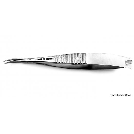 Castroviejo Scissor straight / Curved tip Different sizes