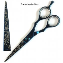 Hair Cutting Styling Scissors Hair dressing Barber Salon hair style 6