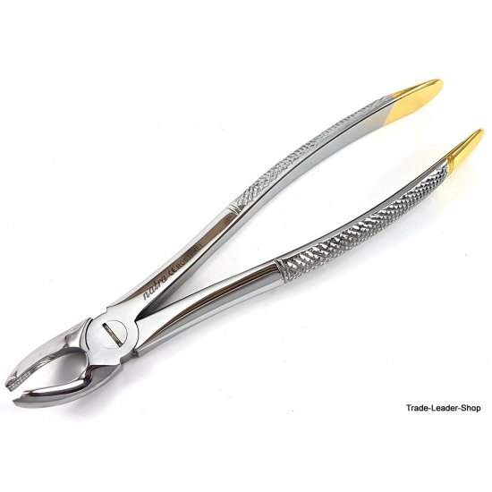 Extracting Forceps Nr. 20 Tooth Root Jaw Molars Dental Oral Extraction Pliers