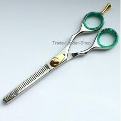 Effilierschere Haarschere Friseurschere Frisör Coiffeurschere Salon Haar Schere