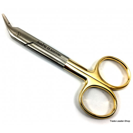 TC Wire Scissors Ligature Universal Wire Cutters 12cm 4.7