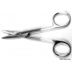 Mayo scissors blunt straight 14 cm 5.5