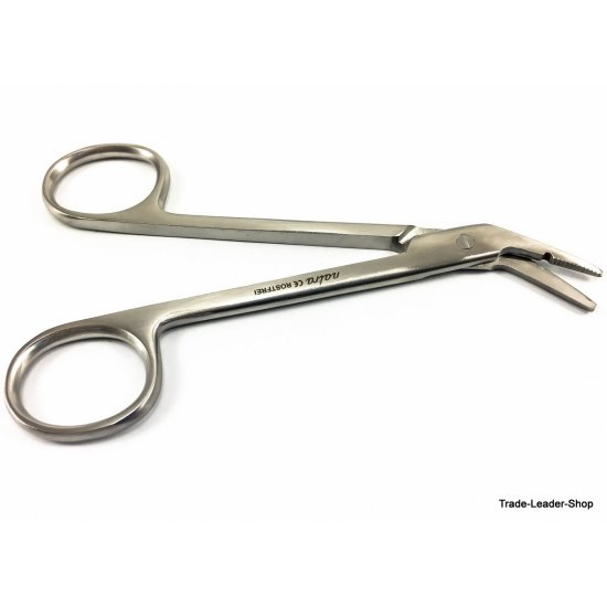 Wire Scissors Ligature Universal Wire Cutters 12cm 4.7