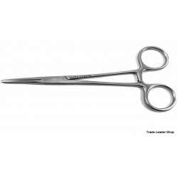 Kelly Forceps Needle Holder straight 16 cm suture surgical Piercing OP