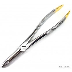 Extracting Forceps Nr. 41 Tooth Root Jaw Molars Dental Oral Extraction Pliers