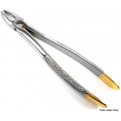 Extracting Forceps Nr. 2 Tooth Root Jaw Molars Dental Oral Extraction Pliers