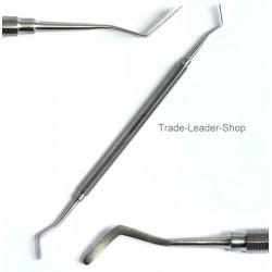 Dental Examination Heidman Composite Filling Spatula NATRA Germany