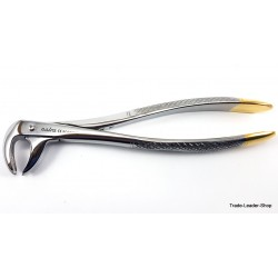 Extracting Forceps Nr. 73R Tooth Root Jaw Molars Dental Oral Extraction Pliers
