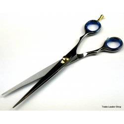 Hair Scissor Barber Cutting Salon hairstyle shears beard 20 cm 8