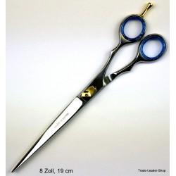 Hair Scissor Barber Cutting Salon hairstyle shears beard 22 cm 9