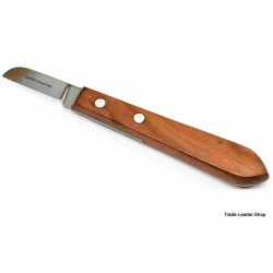 Plaster knife Wax 14 cm wood bandage dental wax spatula modeling orthodontic