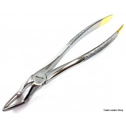 Extracting Forceps Nr. 51 Tooth Root Jaw Molars Dental Oral Extraction Pliers