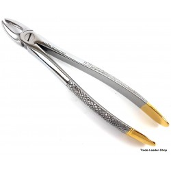 Extracting Forceps Nr. 7 Tooth Root Jaw Molars Dental Oral Extraction Pliers