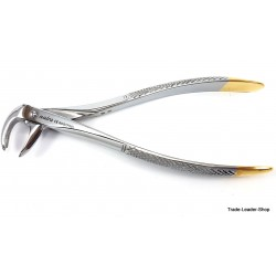 Extracting Forceps Nr. 73 Tooth Root Jaw Molars Dental Oral Extraction Pliers