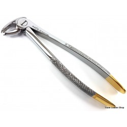 Extracting Forceps Nr. 33 Tooth Root Jaw Molars Dental Oral Extraction Pliers