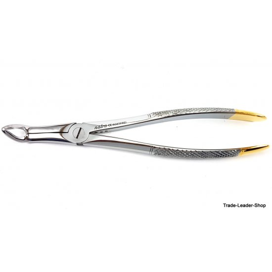 Extracting Forceps Nr. 49 Tooth Root Jaw Molars Dental Oral Extraction Pliers
