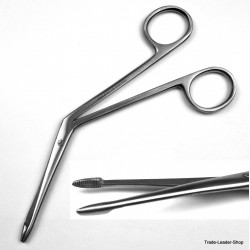 Hartmann Ear Polypus forceps  pediatric ENT